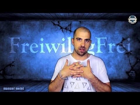 Die Wahrheit über FreiwilligFrei - manuel meint