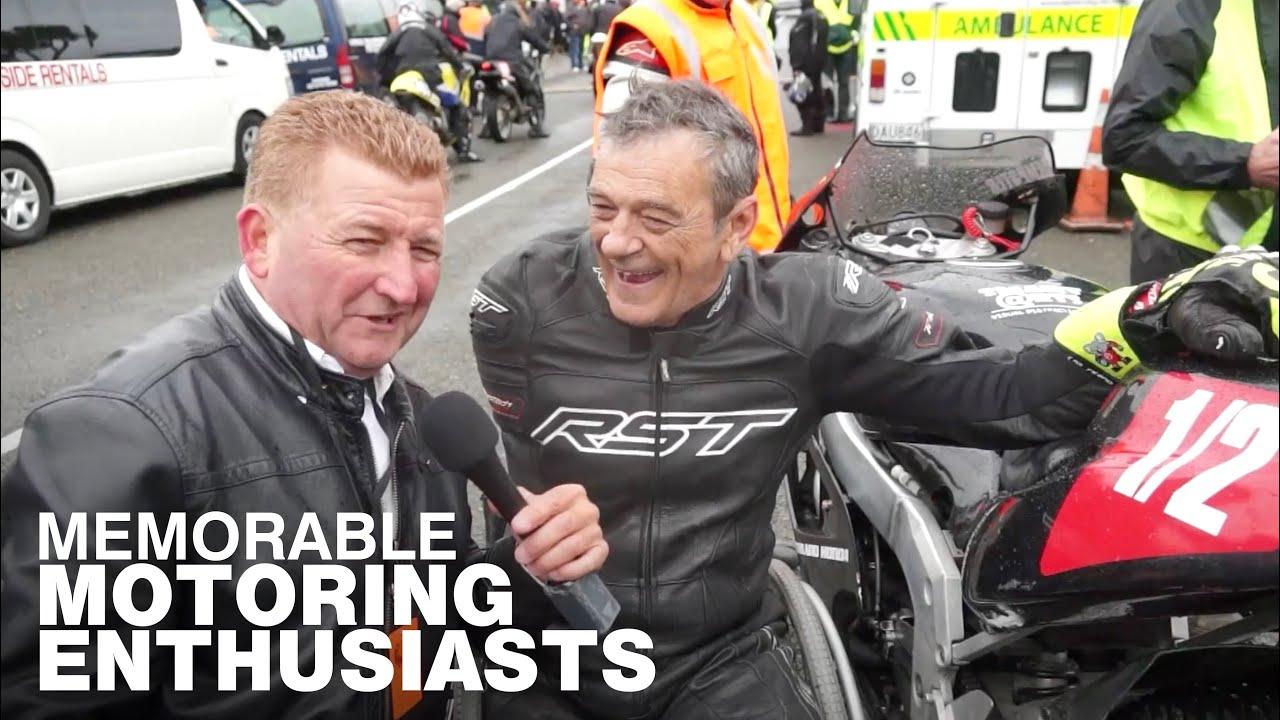 Memorable Motoring Enthusiasts: Classic Restos - Series 47