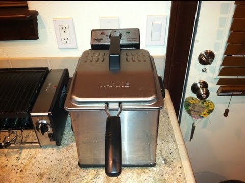 waring-pro-professional-deep-fryer-review