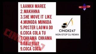 Bollywood song dj remix nonstop 2019