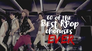 Video 60 of the Best KPop Choruses EVER download MP3, 3GP, MP4, WEBM, AVI, FLV Januari 2018