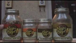 Bayou Boys Gourmet Cajun Foods