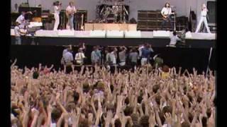 Queen Live Aid - Radio Gaga