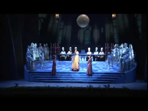 Mozart, MAGIC FLUTE Zauberflöte Teatro Colon, Frédéric Chaslin