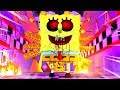 Spongebob.EXE Attacks! Minecraft FNAF Roleplay