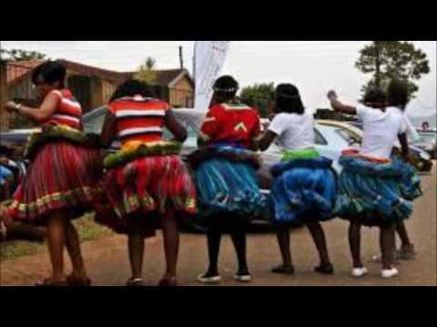 SHAKA BUNDU GIRLS MAMAZALA
