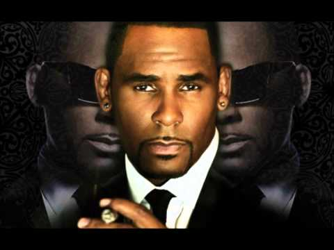 If I Could Turn Back The Hands of Time   R  Kelly