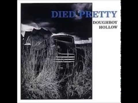 Died Pretty - Doused