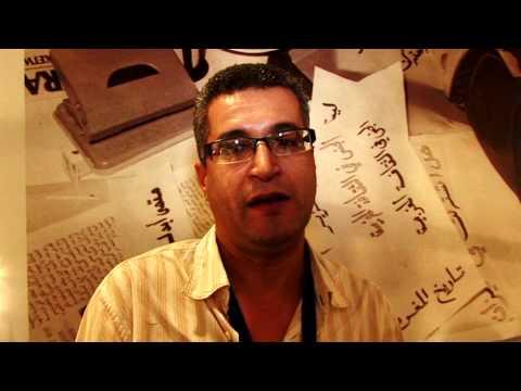 itv El MALEH - Marocains du monde au SIEL 2010