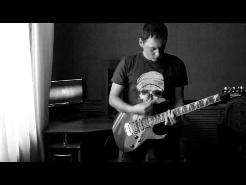 Linkin Park - Faint (Guitar Cover)