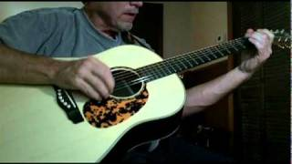 Video Big Sciota on a Vincent guitar download MP3, 3GP, MP4, WEBM, AVI, FLV Agustus 2018