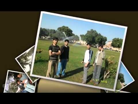 ayub medical college batch 2006.mp4