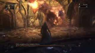 Vídeo Bloodborne