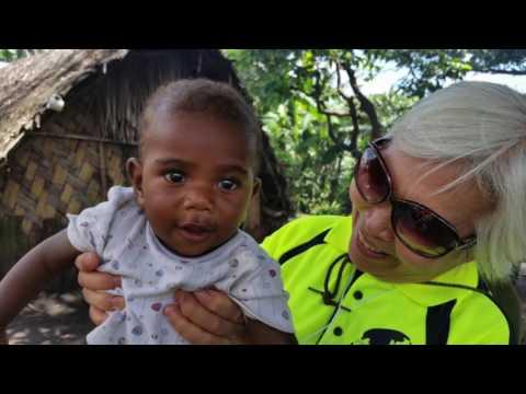 Vanuatu Mission 2017 (Tanna Island)