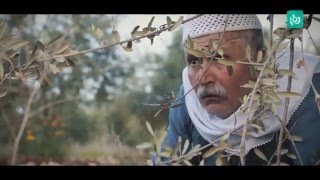 الأرض - short film - #mute - the Land