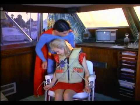 """Superboy"" [1988] A Kind of Princess - Freeze!"