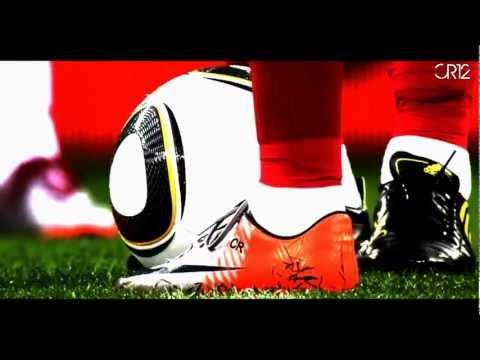 Cristiano Ronaldo ●► I'm Ready For Battle◄●EURO 2012