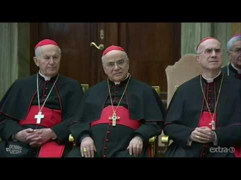 Fiesta Vatikana - Der Kirchensong | extra 3