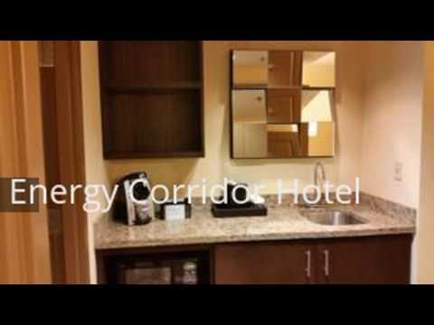 Embassy Suites Houston Energy Corridor Hotel