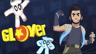 Glover Review (N64) - Wolfkaosaun