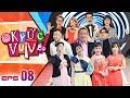 Ký Ức Vui Vẻ -Tập 8 FULL HD | Hoàng Yến Chibi hóa Annabelle dọa Anh Thư ...