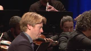 Piet Swerts Passions: Double Concerto For 2 Piano's And Orchestra 1. Aubade
