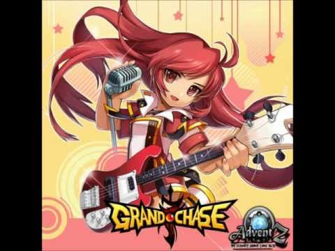 Grand Chase - Hope (Rock Version)