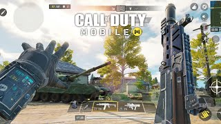Play Call Of Duty Mobile On Bluestacks With High Graphics Settings