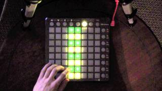 Deadmau5 - Some Chords Launchpad Cover (Dillon Francis Remix)