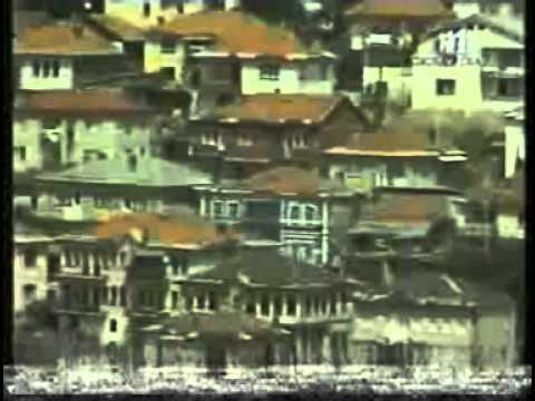 The Macedonian Wooden Cannon - Cresovoto Topce