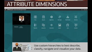 Overview: Attribute Dimensions in Enterprise Data Management  video thumbnail