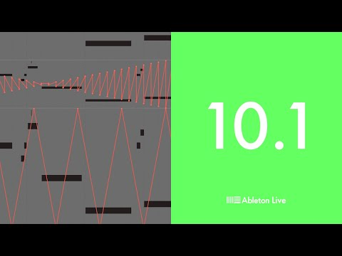 "<span class=""title"">Ableton Live 10.1: Feature walkthrough</span>"