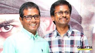 Pichaikaran Audio launch