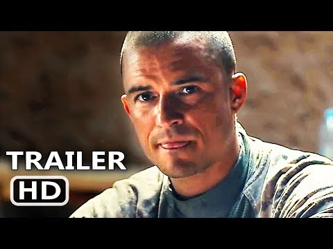 THE OUTPOST Trailer (2020) Orlando Bloom Drama Movie