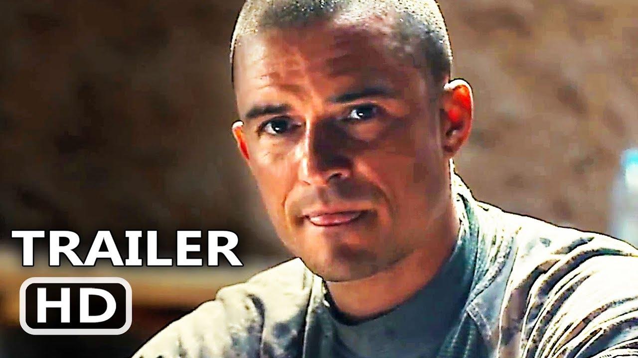 THE OUTPOST Trailer (2020) Orlando Bloom Drama Movie