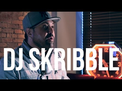 Get To Know: DJ Skribble