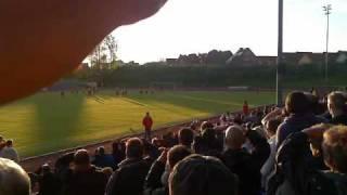 TSV Greif gg. Rostocker FC, der 11er.mp4