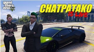CHATPATAKO IN THE CITY BOYSS || S&T BROS INDUSTRIES || GTA RP INDIA