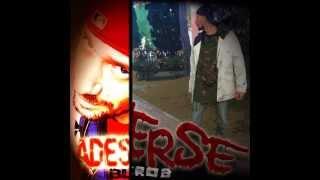 HYENABLACKROB - ADESSO BASTA (Reverse mixtape) IENEMPIRE 2014