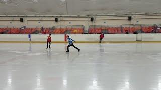 2й Спортивный Разряд П п г Новочеркасск 9 04 2021г