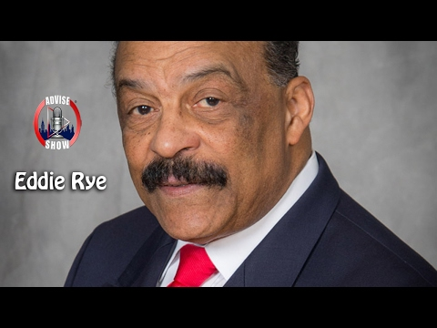 Eddie Rye Speaks On Donald Trump & Fight To Repeal Anti-Affirmative Action Law In Washington