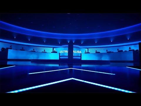 ULTRALIGA   tydzień 5 dzień 1   ⛈   TV: Polsat Games (kanał 16)