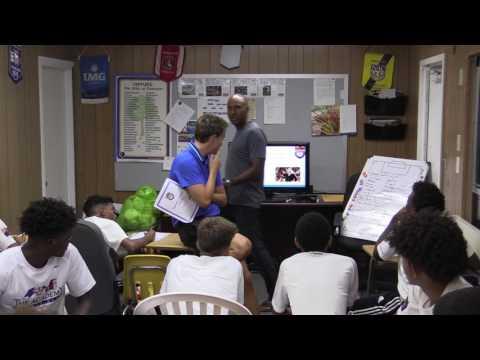 Academy SC Beginner's Coaching Licence Workshop 1 Part 3