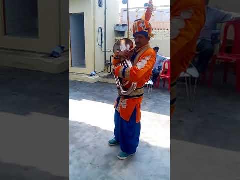 Ram band live bhogpur marriage