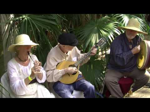 Collier County Museums 2016 Old Florida Festival