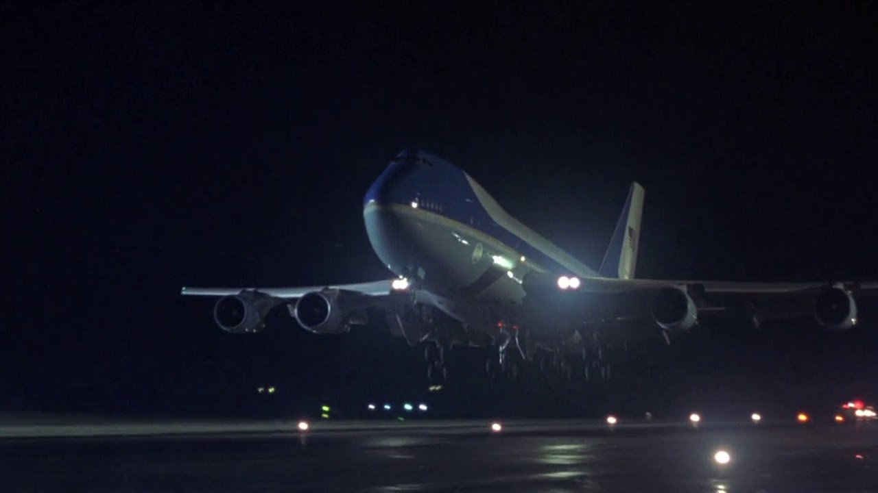 Download Air Force One  Hijack Scene.