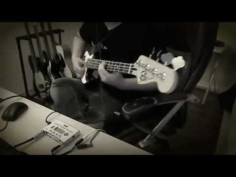 Immediate Music - Electric Romeo (Bass Cover)