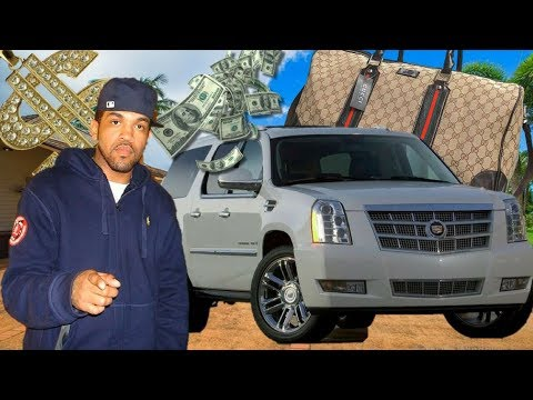 6 Expensive things owned by American Rapper Lloyd Banks