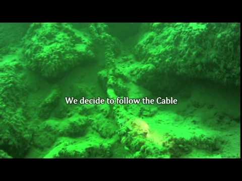 Hoover Dam High Scalers Dive By Diver Doug