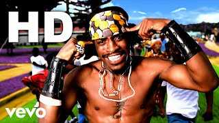 OutKast - B.O.B. (Bombs Over Baghdad) (Official HD Video)
